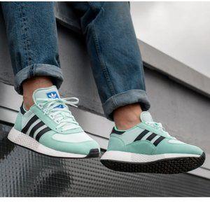 NWOT Adidas Men's Marathon Tech Shoes G27521 8.5
